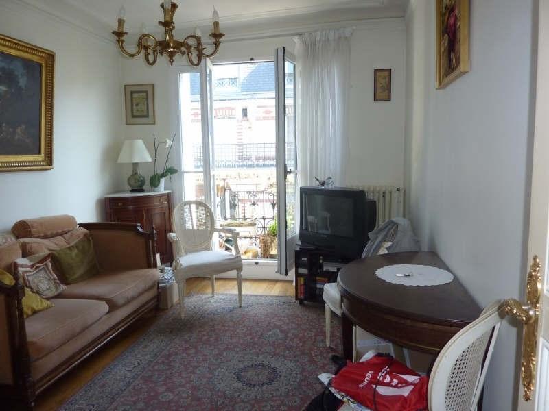 Vente appartement Paris 15ème 645000€ - Photo 5