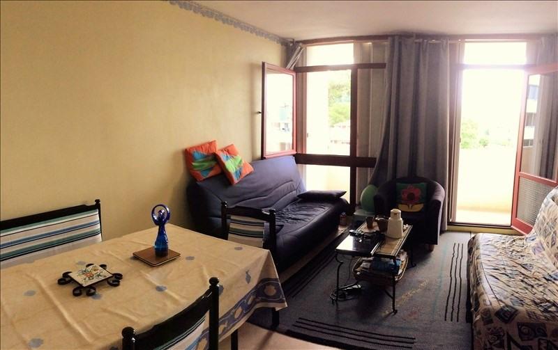 Sale apartment Biscarrosse 108000€ - Picture 1