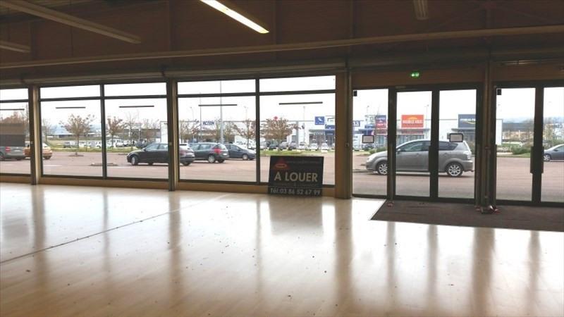 Location local commercial Moneteau 10000€ +CH/ HT - Photo 7