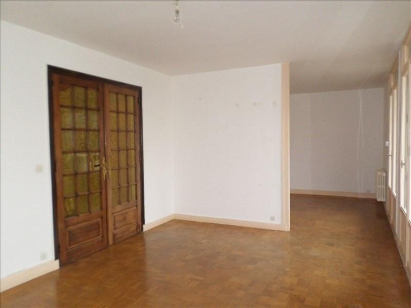 Sale apartment Vienne 129000€ - Picture 2