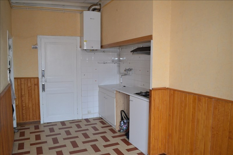 Vente appartement Millau 53 500€ - Photo 3