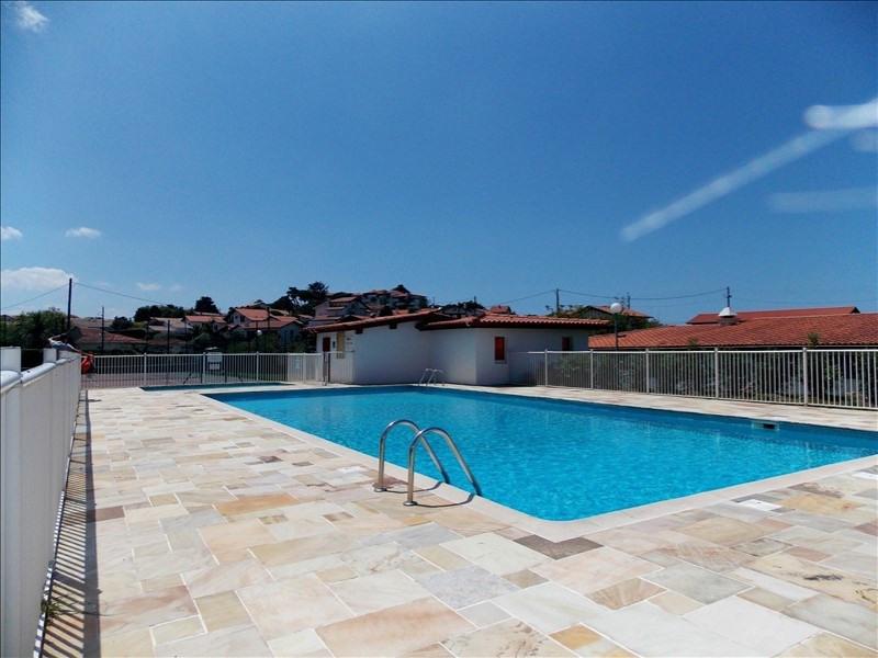 Location appartement Bidart 450€ CC - Photo 6