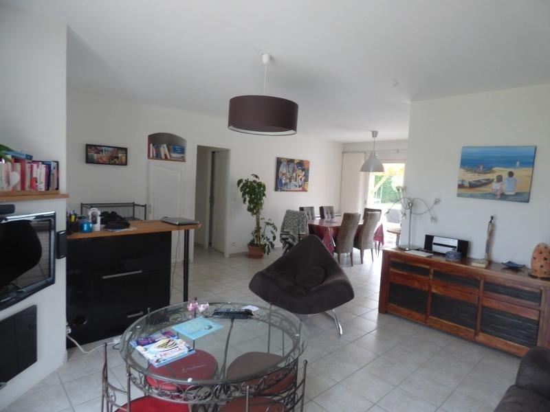 Vente maison / villa L isle jourdain 264000€ - Photo 2