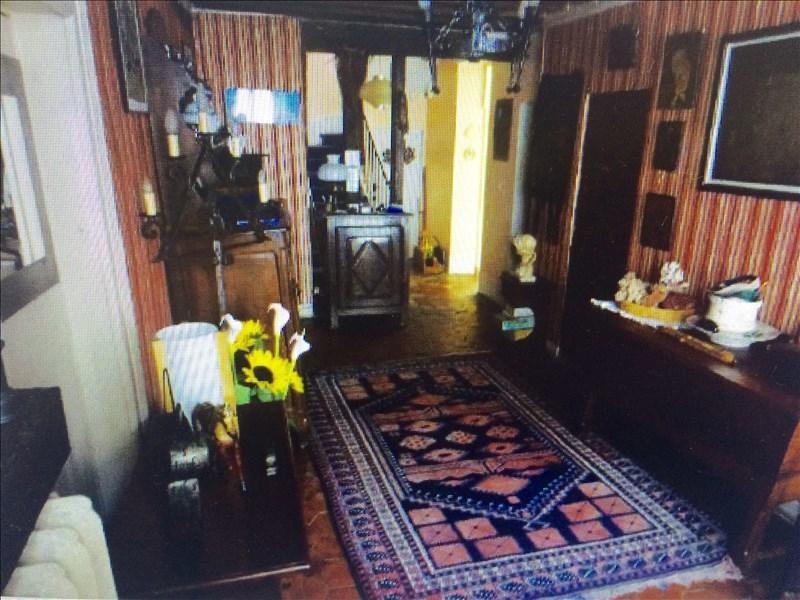 Vente maison / villa Villepreux 598000€ - Photo 2