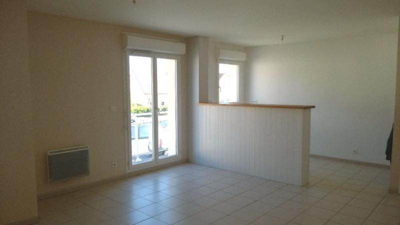 Vente appartement Gaillon 141000€ - Photo 2