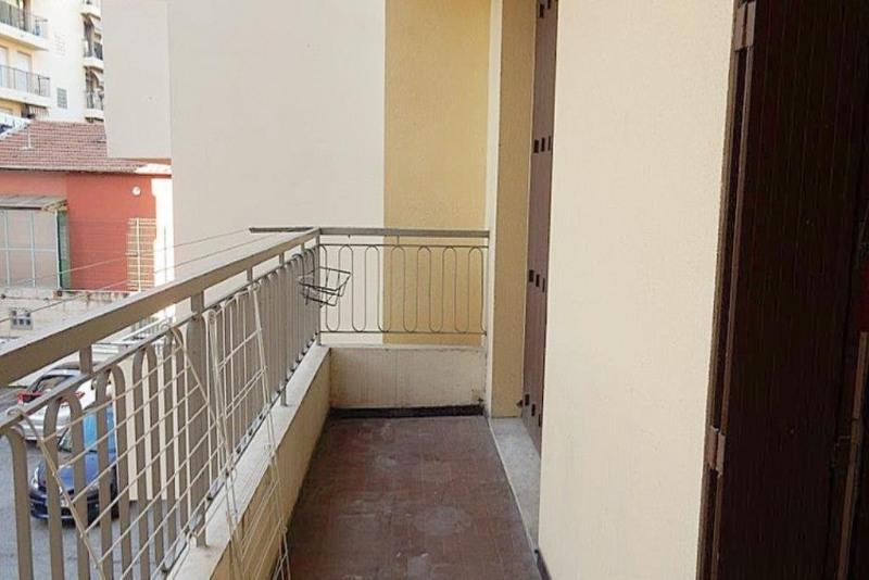 Vente appartement Nice 182000€ - Photo 4