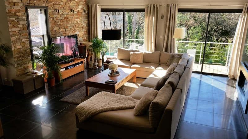 Deluxe sale house / villa Sollies toucas 629 000€ - Picture 3