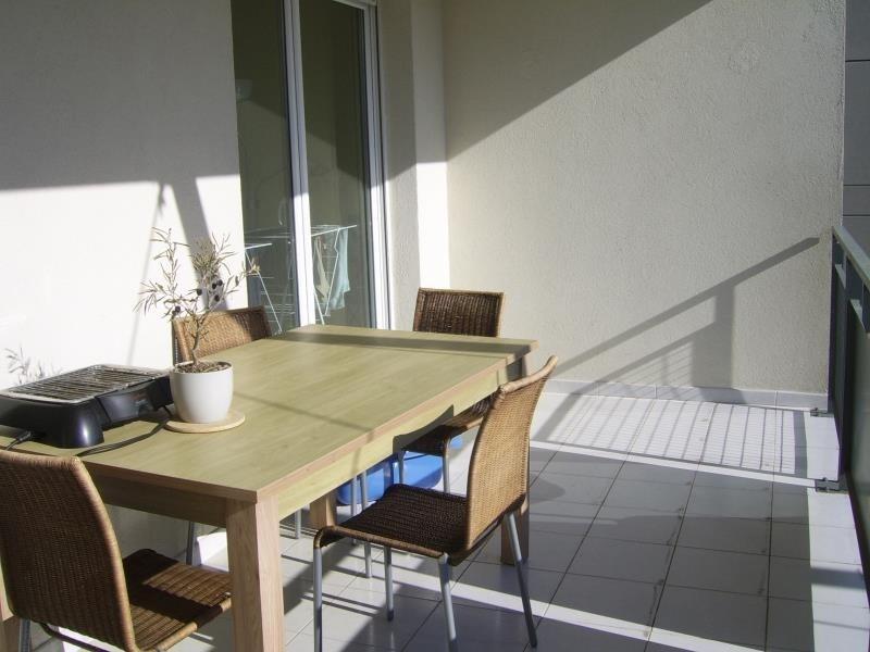 Venta  apartamento Nimes 136700€ - Fotografía 1