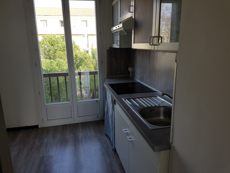 Vente appartement Aix-en-provence 148000€ - Photo 2