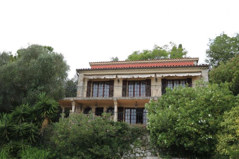 Immobile residenziali di prestigio casa Villefranche sur mer 1290000€ - Fotografia 9