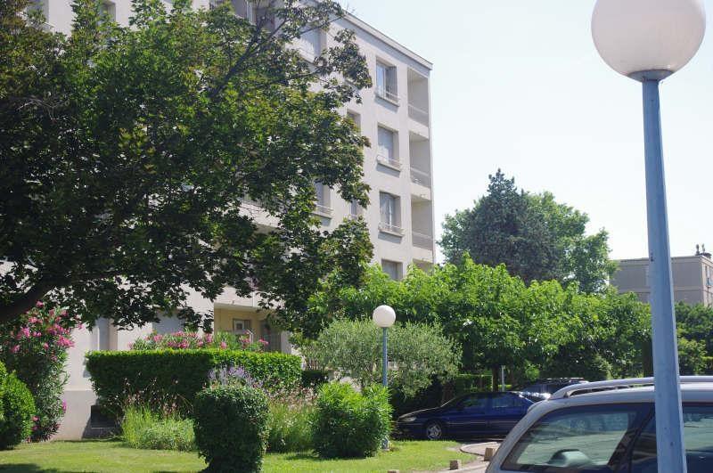 Verkoop  appartement Avignon 93000€ - Foto 2