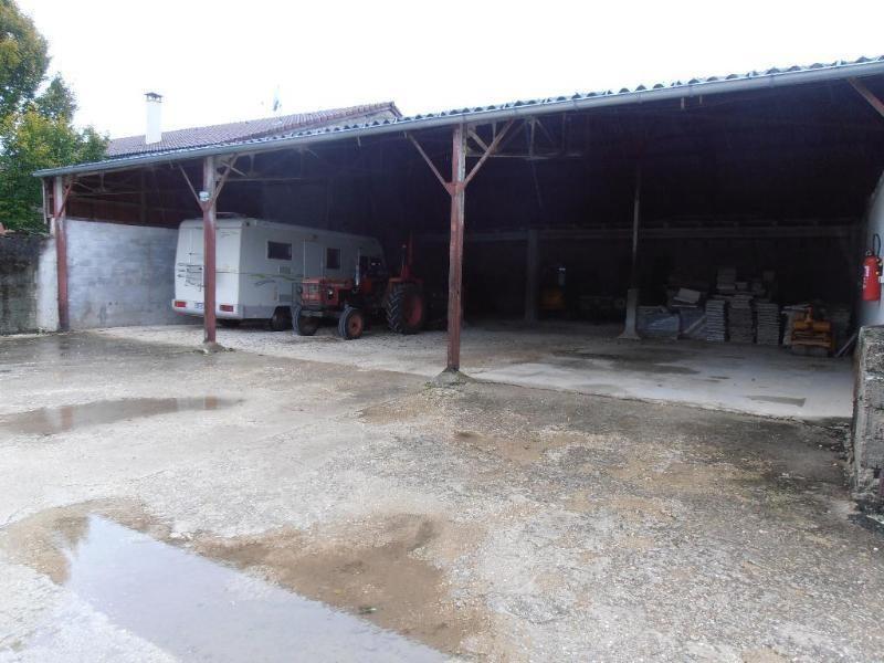 Vente local commercial Sonthonnax la montagne 130000€ - Photo 4
