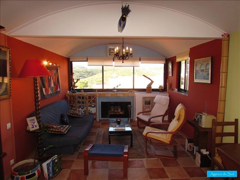 Vente appartement Cassis 275000€ - Photo 2