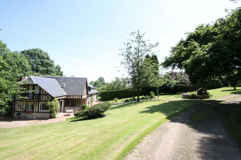 Vente maison / villa Lisieux 283500€ - Photo 7