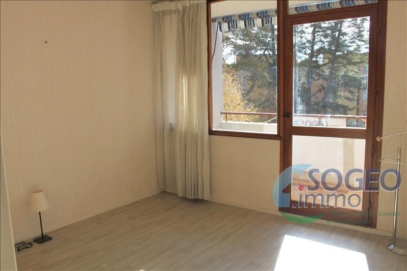 Vente appartement Pau 77 000€ - Photo 1