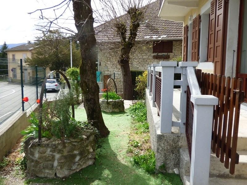 Rental house / villa Gresy sur aix 1160€ CC - Picture 8