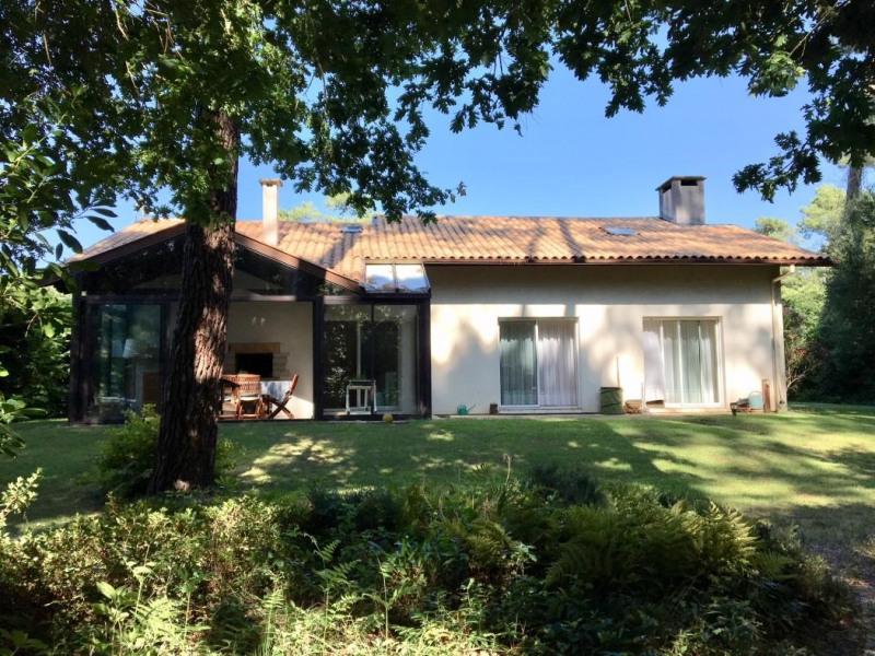 Vente de prestige maison / villa Hossegor 735000€ - Photo 1
