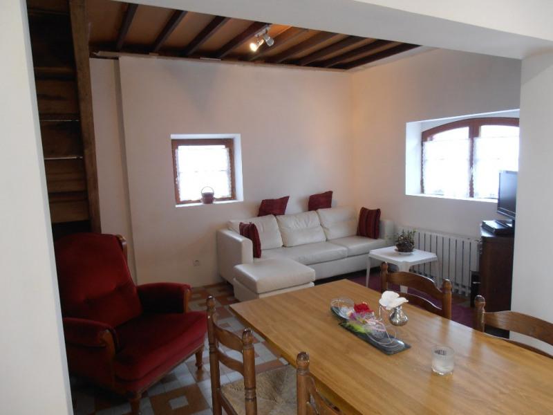 Vendita casa Beaumesnil 108000€ - Fotografia 3