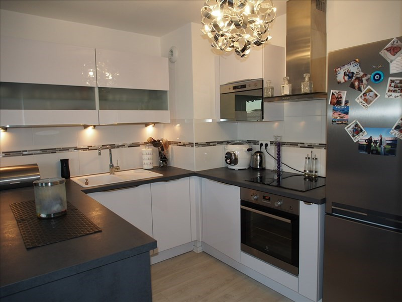 Vente appartement Andresy 174000€ - Photo 3