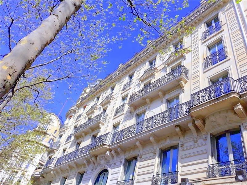 Vente de prestige appartement Paris 9ème 1120000€ - Photo 1