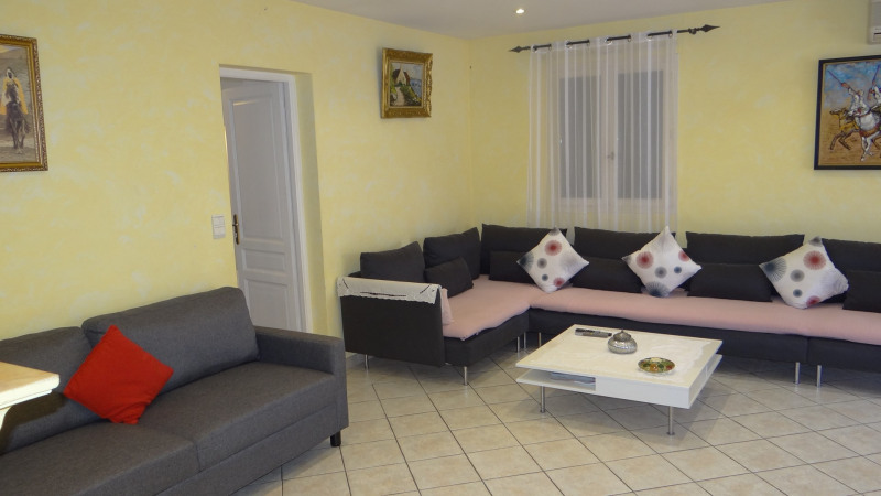 Vacation rental house / villa Cavalaire sur mer 3 000€ - Picture 12