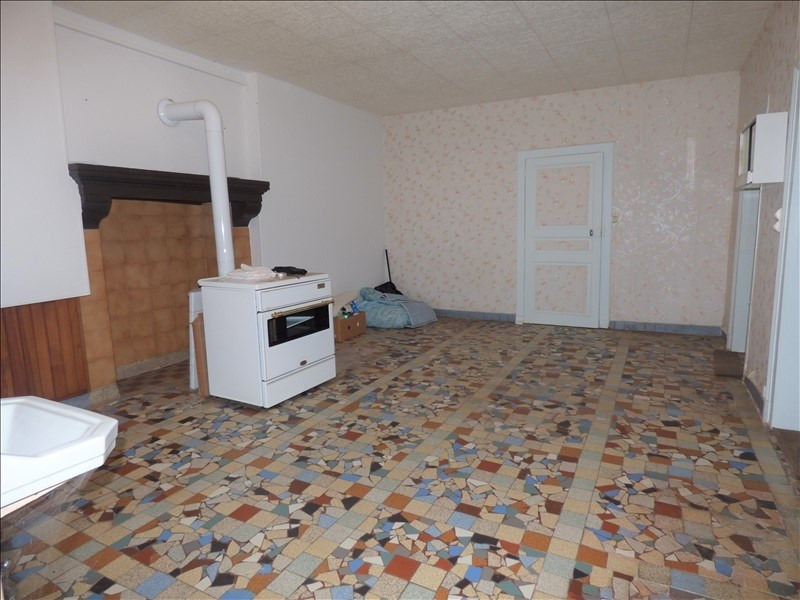 Vente maison / villa Cressanges 60 000€ - Photo 2