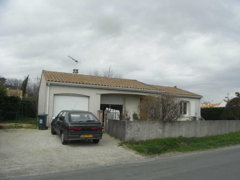 Location maison / villa Royan 770€ CC - Photo 1