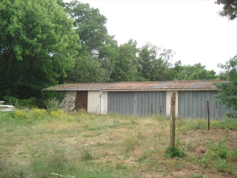 Vente terrain Cussac fort medoc 59400€ - Photo 2