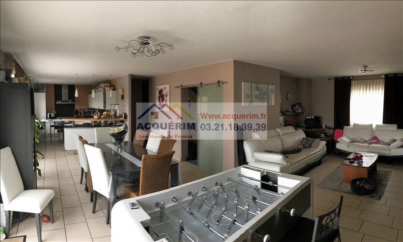 Produit d'investissement maison / villa Carvin 353 600€ - Photo 2