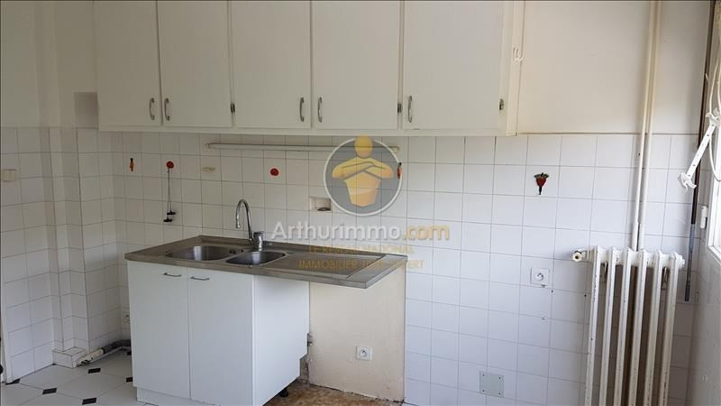 Location appartement Ste maxime 1 480€ CC - Photo 7