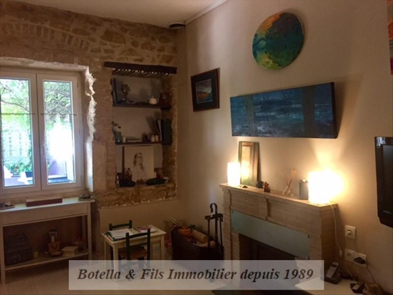 Vente maison / villa Bagnols sur ceze 262000€ - Photo 3