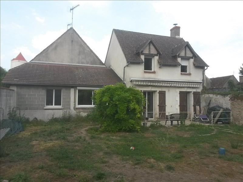 Sale house / villa Vineuil 155 000€ - Picture 1