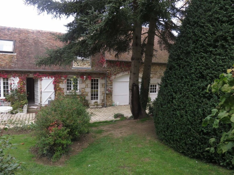 Venta de prestigio  casa Alencon 315000€ - Fotografía 3