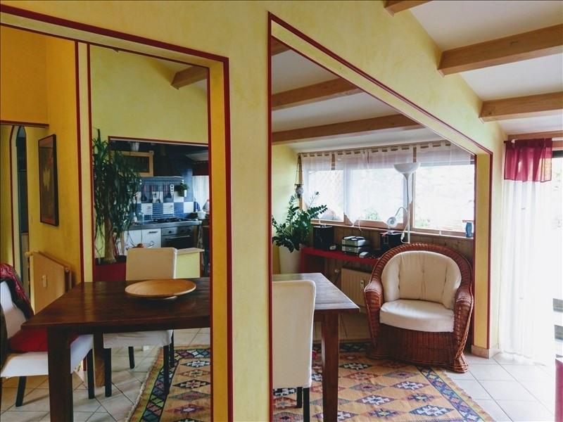 Sale apartment Le poizat 142000€ - Picture 8