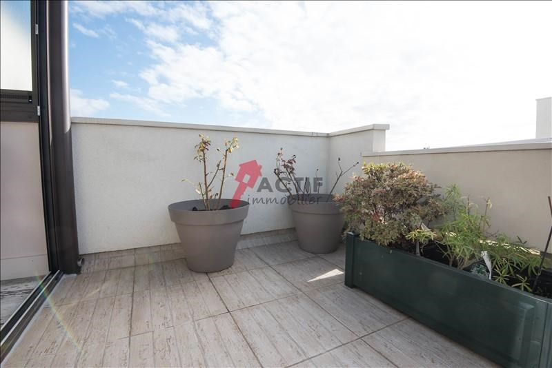 Sale apartment Evry 265000€ - Picture 3