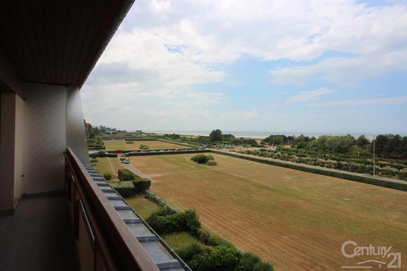 Revenda residencial de prestígio apartamento Deauville 966000€ - Fotografia 2