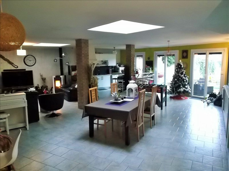 Vente maison / villa Beuvry 198 000€ - Photo 5