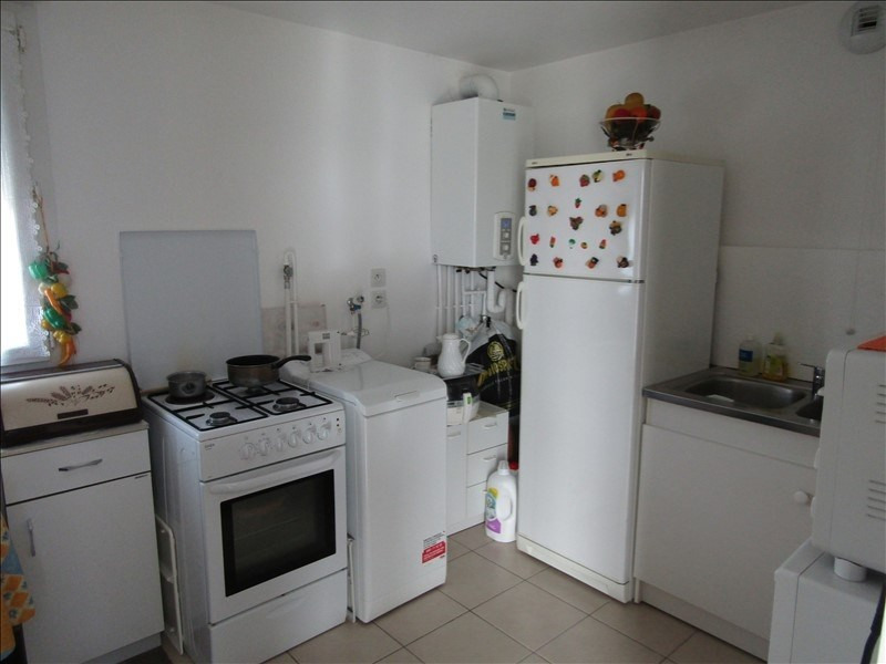 Vente appartement Meru 138 200€ - Photo 5