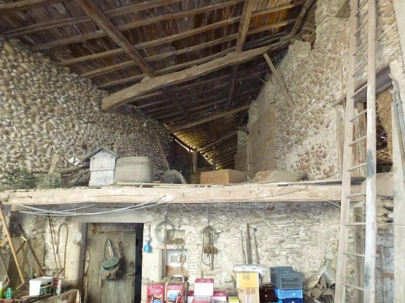Vente maison / villa Chateauneuf de galaure 120000€ - Photo 16