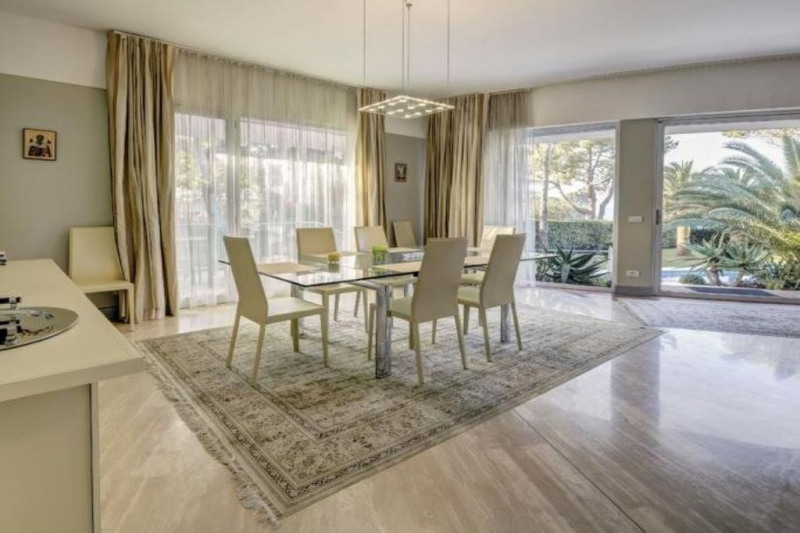 Vente de prestige maison / villa Cap d'antibes 12000000€ - Photo 6
