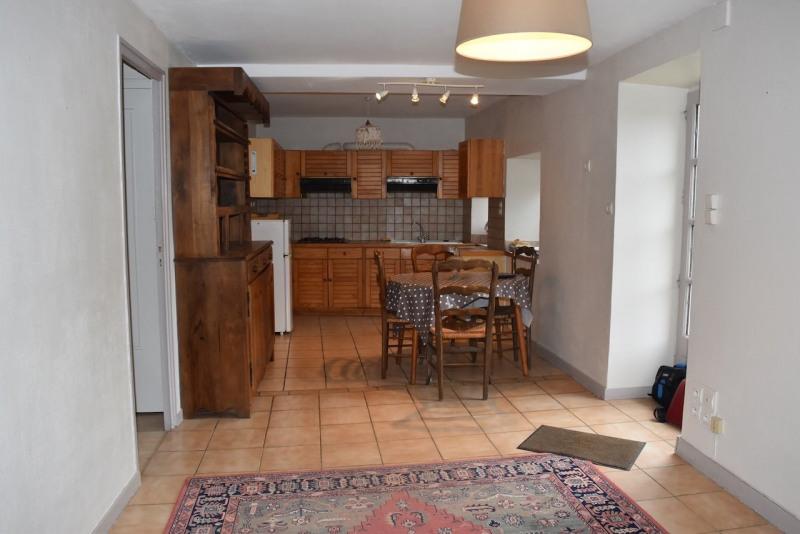 Sale house / villa Lachapelle sous chaneac 92000€ - Picture 5