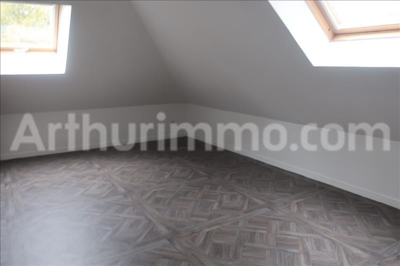 Rental apartment Maniquerville 450€ CC - Picture 3