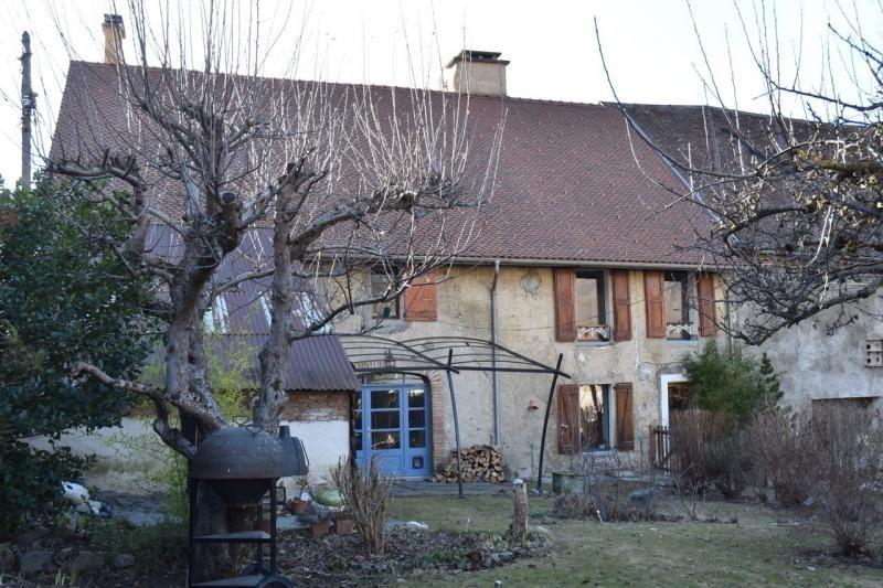 Vente maison / villa St firmin en valgodemard 258000€ - Photo 10