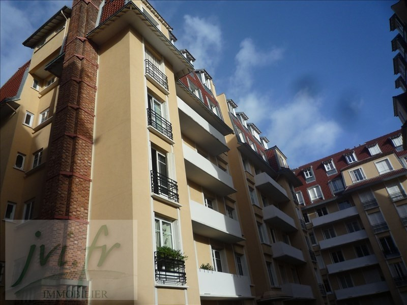 Vente appartement Montmorency 254 400€ - Photo 8