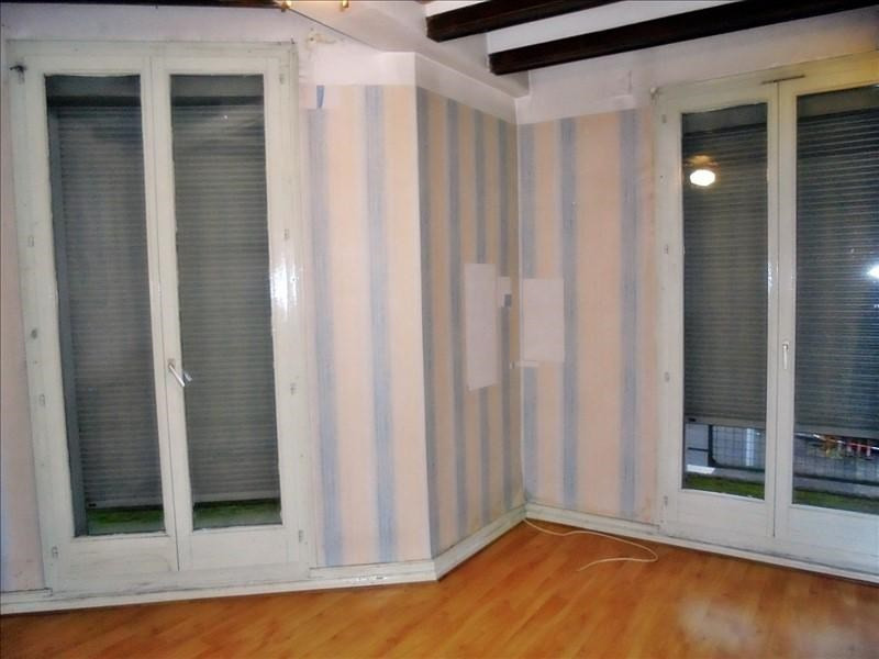 Sale apartment Raon l etape 34000€ - Picture 3