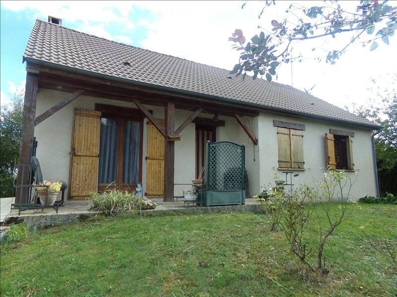 Sale house / villa Montereau fault yonne 162640€ - Picture 1