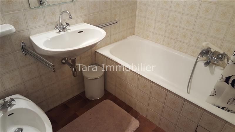 Vente appartement Les houches 278 000€ - Photo 11