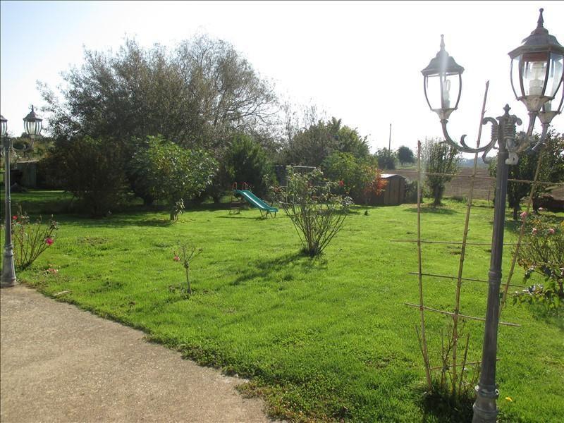Sale house / villa Pont sur yonne 182000€ - Picture 9