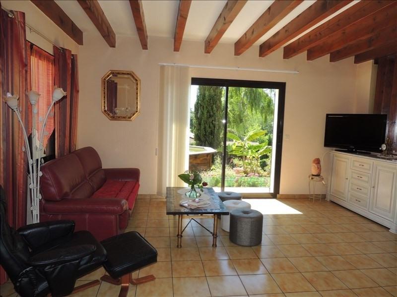 Vente maison / villa St andre de seignanx 297000€ - Photo 4