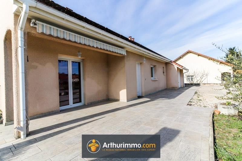 Vente maison / villa Belley 200 000€ - Photo 3
